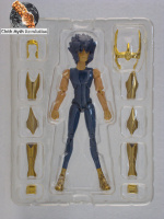Phoenix Ikki New Bronze Cloth ~ Power of Gold AbnUkG5P