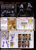 Cygnus Hyoga New Bronze Cloth ~ Power of Gold AbnjYWG8