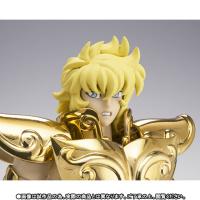 Leo Aiolia Gold Cloth ~Original Color Edition~ AbnvooID