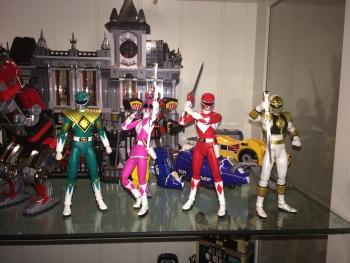 [Comentários] Mighty Morphin Power Ranger - Página 2 AboARCrS
