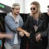 MMM 2013 - Tokio Hotel 15.03.2013 Abq3Ac03
