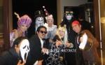 "[Vie privée] 31.10.2012 Los Angeles - Treats! Magazine ""Trick or Treats! Halloween Party"" AbqVxVIe"