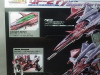 [Tamashii Nation]DX Chogokin - Macross Frontier, Macross 30 - Page 5 AbqvkFCT