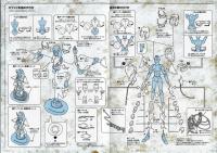 Andromeda Shun Final Bronze Cloth AbraRbYn