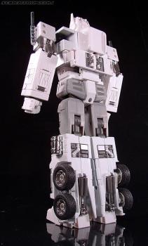 [Masterpiece Takara Tomy] MP-2 ULTRA MAGNUS - Sortie 2004 AbroJLOc