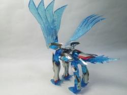 Pegasus Koga New Bronze Cloth AbsehHL3