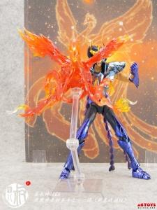Phoenix Ikki - Virgo Shaka Effect Parts Set Absfu9Pa