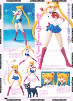 [Tamashii Nations] SH Figuarts Sailor Moon Absob8MX