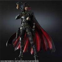 [Square Enix] Play Arts Kai - Space Pirate Captain Harlock Absxxkrb