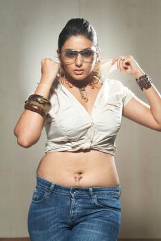 Namitha Latest Fat Navel Photos  AbtWeMmE