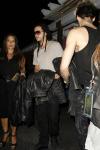 [Vie privée] 06.08.2012 West Hollywood - Bill & Tom Kaulitz Aerosmith concert AbueouCY