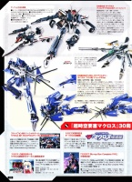 [Tamashii Nation]DX Chogokin - Macross Frontier, Macross 30 - Page 2 AbupWkfJ