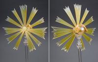 Phoenix Ikki - Virgo Shaka Effect Parts Set AbuytrB9