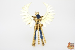 Phoenix Ikki Early Bronze Cloth ~Limited Gold Phoenix~ AbvFJKIR