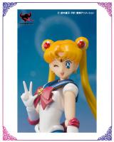 [Tamashii Nations] SH Figuarts Sailor Moon Abx6fg9X
