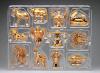 Gold Cloth Objects Set AbyvL7Vl