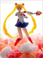 [Tamashii Nation]Figuarts Zero - Sailor Moon Abz695Je
