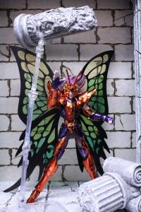 Papillon Myû Surplice AbzvNprZ