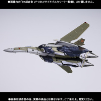 [Tamashii Nation]DX Chogokin - Macross Frontier, Macross 30 - Page 5 AccYJPNu