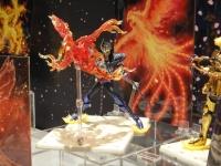 Phoenix Ikki/Virgo Shaka - Effect Parts Set (Mai 2013) AccnD2la