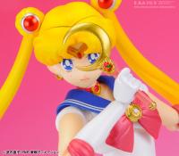 [Tamashii Nations] SH Figuarts Sailor Moon Accpufzx
