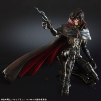 [Square Enix] Play Arts Kai - Space Pirate Captain Harlock Acdnp4oG