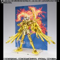 Pegasus Seiya - Sagittarius Aiolos Effect Parts Set AcdoAkHn
