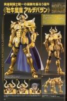 Saint Cloth MYTHOLOGY -10th Anniversary Edition- (12/2013) AcetlMwn