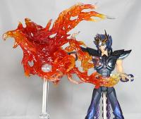 Phoenix Ikki - Virgo Shaka Effect Parts Set AcgDtLT3