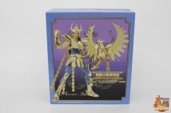 Phoenix Ikki Early Bronze Cloth ~Limited Gold Phoenix~ AcgdkRzv