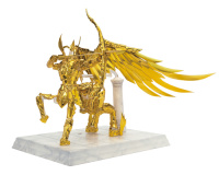 Sagittarius Seiya Gold Cloth AchFxfAN