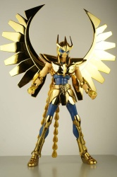 Phoenix Ikki Early Bronze Cloth ~Limited Gold Phoenix~ AcheMCVy