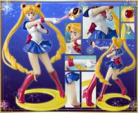 [Tamashii Nation]Figuarts Zero - Sailor Moon AchtNFFS