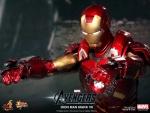 Iron Man (Hot Toys) AcidKoSM