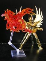 Phoenix Ikki - Virgo Shaka Effect Parts Set AcixWf3G