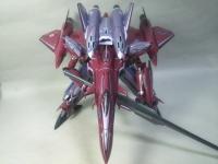 [Tamashii Nation]DX Chogokin - Macross Frontier, Macross 30 - Page 5 AckChzzy
