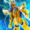Sea Emperor Poseidon AckLaQp0