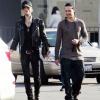 [Vie privée] 28.02.2012 Los Angeles - Bill & Tom Kaulitz  AclqUbPB