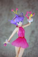 [CM's Corporation] Gutto-kuru Figure Collection Magical Angel Creamy Mami  AclsMxcc