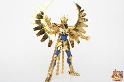 Phoenix Ikki Early Bronze Cloth ~Limited Gold Phoenix~ AcmBauo0