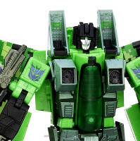 [Anime] Transformers Masterpiece AcmmlamR