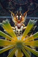Phoenix Ikki - Virgo Shaka Effect Parts Set AcnS9juN
