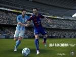 [PES2013] - Liga Argentina (ADD-ON for PESEDIT) - by MatyKits [Previas] AcoK3De1