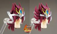 Pegasus Koga New Bronze Cloth AcoKDrIF