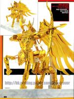 Sagittarius Seiya Gold Cloth AcoZzuz9
