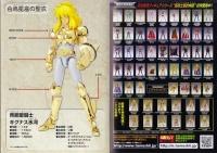 Cygnus Hyoga New Bronze Cloth ~ Power of Gold Acr3bcIq