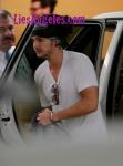 [Vie privée] 31.08.2012 West Hollywood - Bill & Tom Kaulitz Bootsy Bellows AcrAeBRF