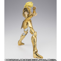 Leo Aiolia Gold Cloth ~Original Color Edition~ AcrMUnWk