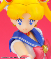 [Tamashii Nations] SH Figuarts Sailor Moon AcrWfdXs
