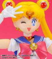 [Tamashii Nations] SH Figuarts Sailor Moon ActXzKSP